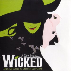 Image for 'Wicked (Original Broadway Cast Recording)'