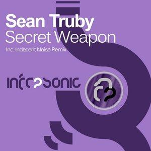 Image for 'Secret Weapon'