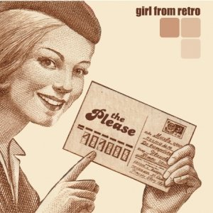 Image for 'Girl From Retro'