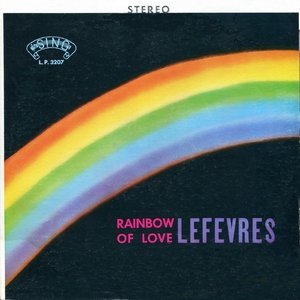 Image for 'Rainbow of Love'