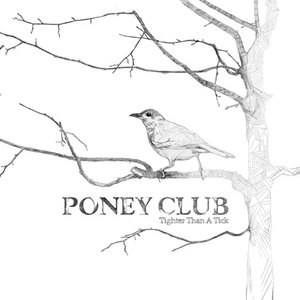 Image for 'Poney Club'