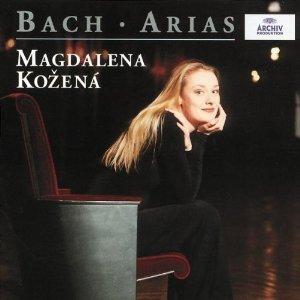 Image for 'Magdalena Kozená - Bach Arias'