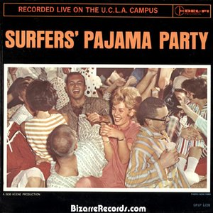 Image for 'Surfers' Pajama Party'