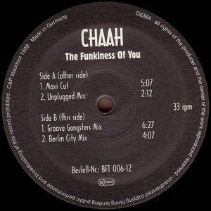 Image for 'Chaah'