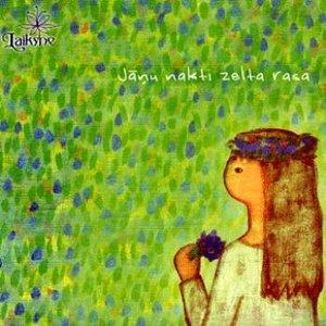 Image for 'Jāņu Nakti Zelta Rasa'