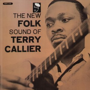 Image for 'The New Folk Sound Of Terry Callier'