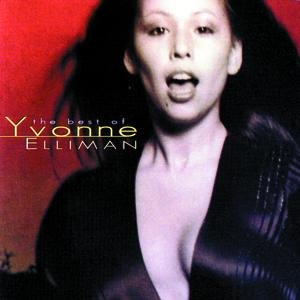 """The Best Of Yvonne Elliman""的封面"