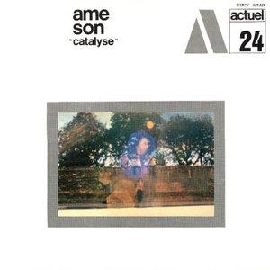 Bild för 'Catalyse'