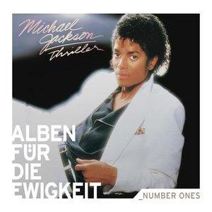 Image for 'Thriller (Alben für die Ewigkeit)'
