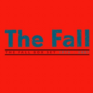 Image for 'The Fall Box Set: 1976-2007'