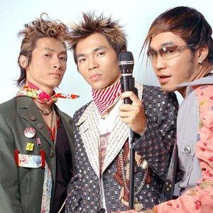 Bild för 'MTV'