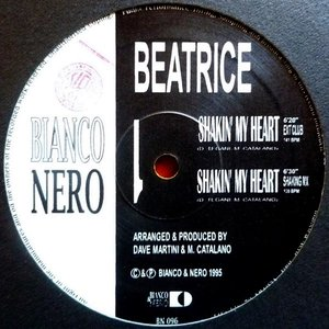 Image for 'Shakin' My Heart (Extended Version)'