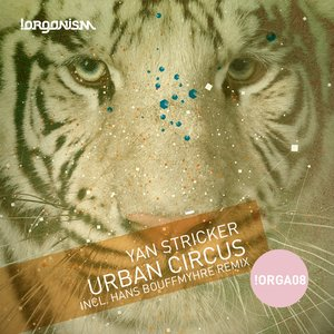 Image for 'Urban Circus'