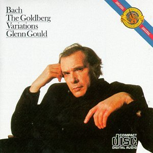 Image pour 'Bach: Goldberg Variations, BWV 988 (1981 Recording) [Expanded Edition]'