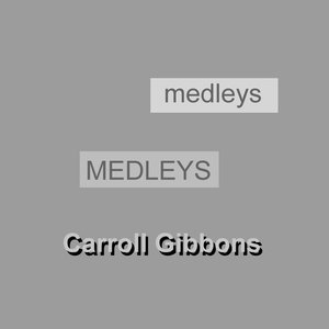 Image for 'The Medleys'