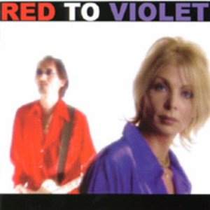 Image for 'Red to Violet'