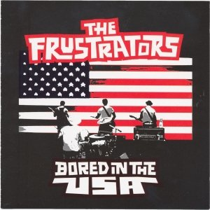 Image for 'Bored in the USA'