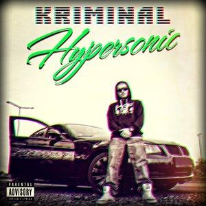 Immagine per 'Hypersonic'