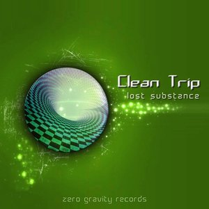 Image for 'Lost Substance EP'