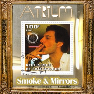 Image for 'Smoke and Mirrors'