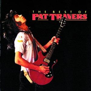 Image for 'The Best Of Pat Travers'