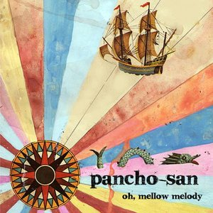 Image for 'Pancho-san'