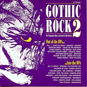 Image for 'Gothic Rock 2'