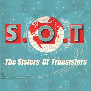 Image for 'sisters of transistors'