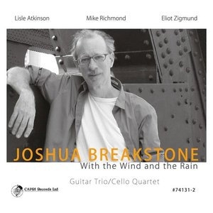 Image for 'With The Wind And The Rain'