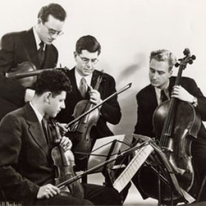 Image for 'Juilliard Quartet'