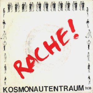 Image for 'Rache!'