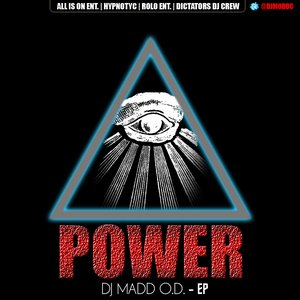 Image for 'POWER MOOMBAHTON EP'