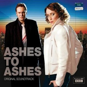 Image for 'Ashes To Ashes'