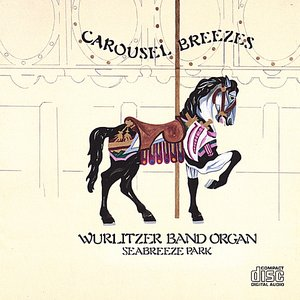 Image for 'Carousel Breezes Vol 1'