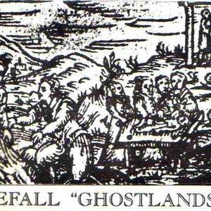 Image for 'Ghostlands'