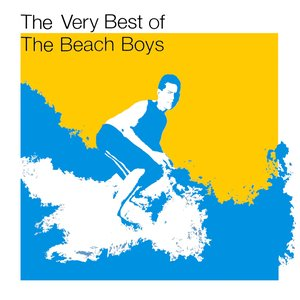 """The Very Best of The Beach Boys""的封面"