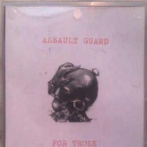 Image for 'Assault Guard'