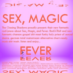Image for 'Sex, Magic, Fever'