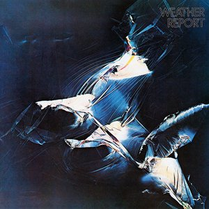 Image pour 'Weather Report'