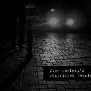 Bild för 'Free Society's Restricted People'
