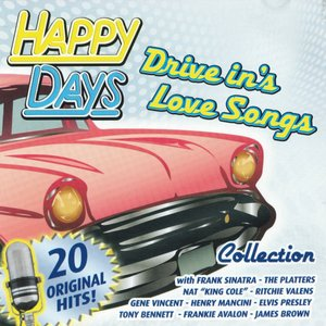 Image for 'Happy Day Collection - Drive In's Love Songs'