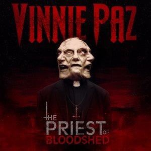 Bild für 'The Priest Of Bloodshed'