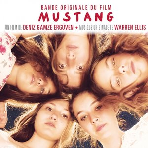 Image for 'Mustang'