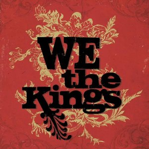 Bild för 'We the Kings'