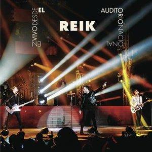 Imagem de 'Reik En Vivo Auditorio Nacional'