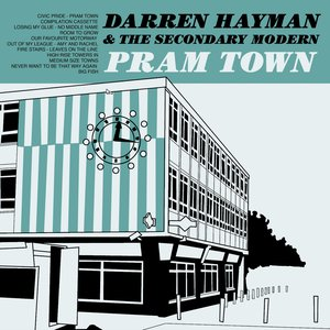 Image for 'Pram Town'