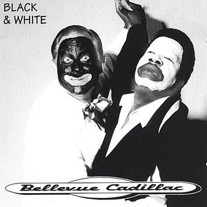 Image for 'Black And White'