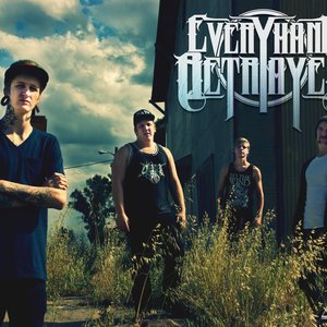 Image for 'Every Hand Betrayed'