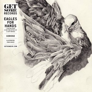 Image for 'Eagles For Hands EP'