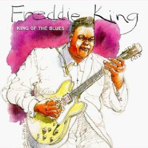 Image for 'King Of The Blues'